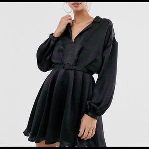 ASOS Satin Dress
